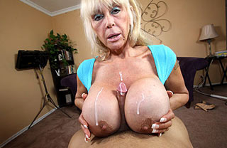 Fine doctor sperm video blonde MILFs!! Liza